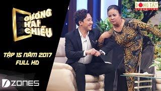 Gương Hai Chiều | Tập 15 Full HD: Hiệp Sĩ Đường Phố - Những Người Hùng Đời Thường (12/11/2017)