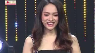 """Hương Giang bất ngờ gặp lại """"người cũ"""" trong """"Quý Ông Đại Chiến"""""""