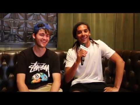 EDC 2016   Throttle Interview