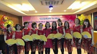 VietinBank Tô Hiệu number one 2016!