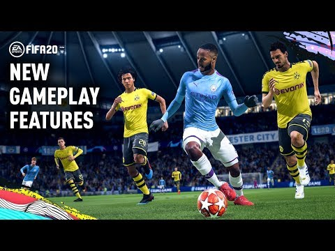 video FIFA 20 scontato su PlayStation 4