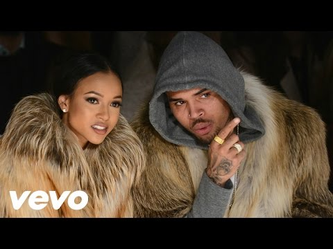 Chris Brown - The Breakup (Official Music Video)
