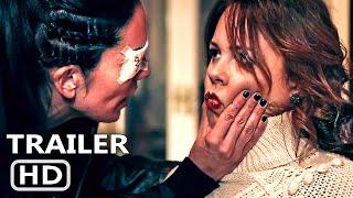 BABYSITTER MUST DIE (Thriller) Movie Trailer Video HD