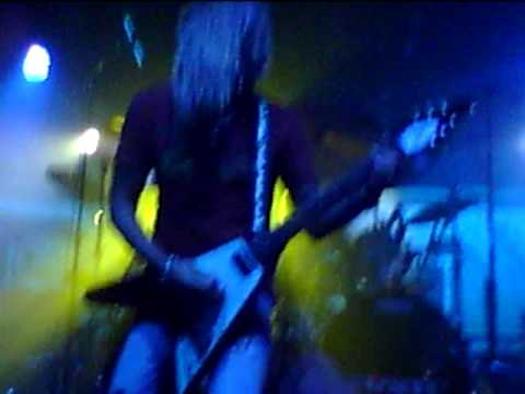 Ratt - Take A Big Bite, I Want A Woman, Slip Of The Lip Live! Key Club 4-20-10.MOV