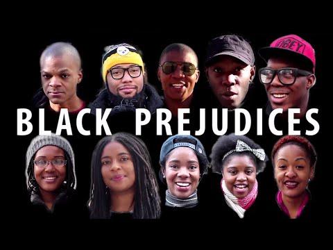 Black People in Korea 한국에 사는 흑인들