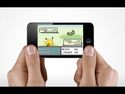 get pokemon on iphone how to get free gameboy on your iphone 14188