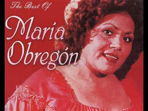 Sincera confesión - Maria Obregón