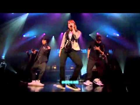 BoA - 永遠 Live (영원 / Eternity) [한글 / Eng Sub]