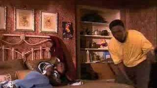 "The Bernie Mac Show ""Here To Stay"" s1 pt1"