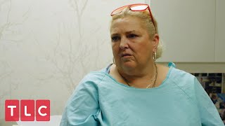 Angela May Have Cancer | 90 Day Fiancé: Happily Ever After?