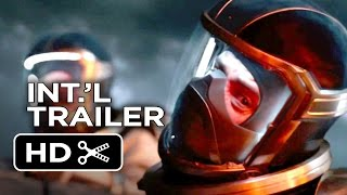 Fantastic   Four (2015) Trailer – Miles Teller Movie HD