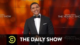 The Daily Show - The 2016 Year in Review