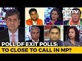 Poll Of Exit Polls: Cliffhanger In Madhya Pradesh, Chhattisgarh?