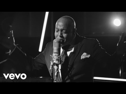 Peabo Bryson - All She Wants To Do Is Me (1 Mic 1 Take)