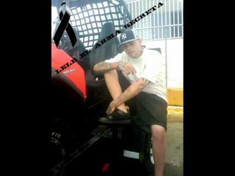 LELE EL ARMA SECRETA -  SOLO EN PRISION