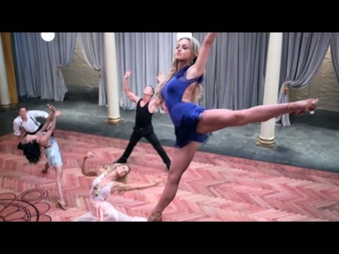 Strictly Come Dancing 2013: Launch Trailer - BBC One - Smashpipe Entertainment
