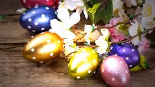 Happy Easter, PETER RABBIT