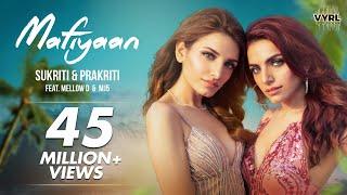 Mafiyaan – Sukriti Kakar – Prakriti Kakar Video HD