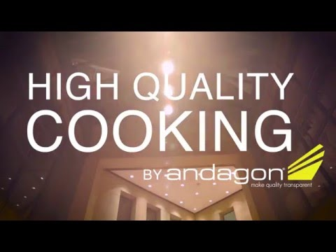 High Quality Cooking by andagon - Weihnachtsfeier 2015