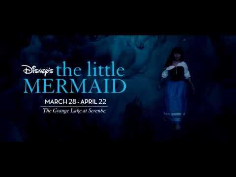 DISNEY'S THE LITTLE MERMAID Teaser Trailer