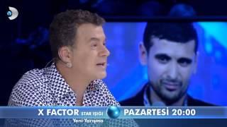 X Factor Star Işığı Fragman Beni Benden Alırsan Seni Sana Bırakmam Şarkısı