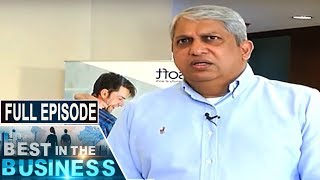 Best in The Business: VSoft CCEO Murthy Veeraghanta..