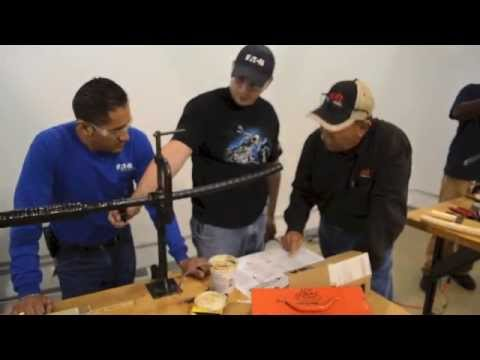 Cable Splicing & Terminating Training - AVO Training Institute