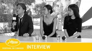 MADEMOISELLE - Interview - EV - Cannes 2016