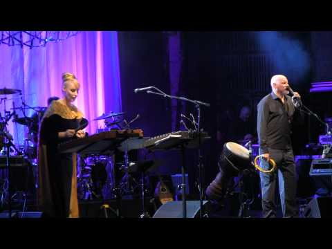 Dead Can Dance - Rakim - Beacon Theatre NYC - 8/29/12