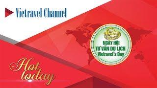 Giảm giá đến 35% tại Ngày hội tư vấn du lịch Vietravel's Day | Vietravel