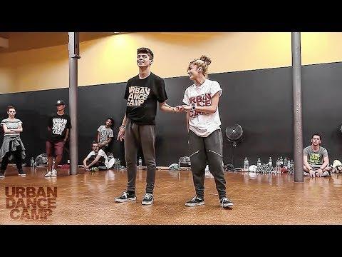 Fall - Justin Bieber / Ian Eastwood ft Chachi Gonzales Choreography / 310XT Films / URBAN DANCE CAMP
