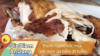 Lẩu gà ớt hiểm | Địa điểm ăn uống