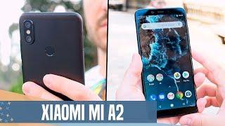 Video Xiaomi Mi A2 vhTvFM5MI6k