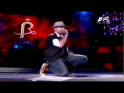 Prince Royce - Viña del Mar 2012 (CONCIERTO COMPETO) HD