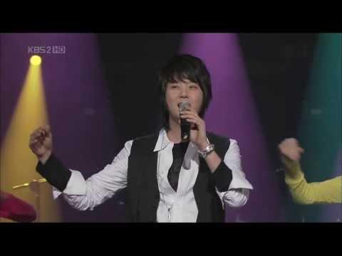 070929 Shin Hyesung -  loveable KBS Yoon Do hyun's Love Letter