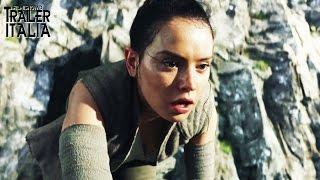Star Wars: Gli Ultimi Jedi | Il Primo Trailer Italiano