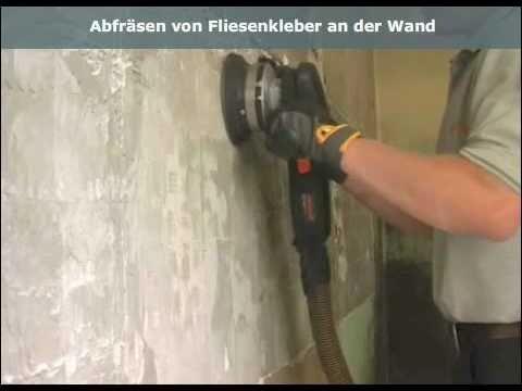renovierungsfraese renofix rgp    von protool youtube