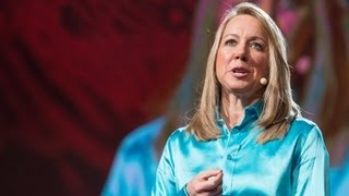 Why 30 is not the new 20 | Meg Jay