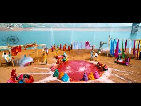 Sikindar-Movie---Ek-Dho-Theen---Suriya--Samantha