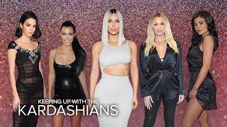 Kardashian-Jenner Sisters Are Total Fashion Goals   KUWTK   E!