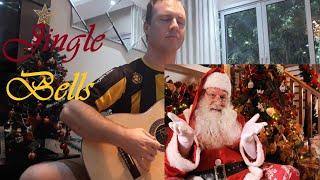 Jingle Bells (Bate o Sino) - Violão
