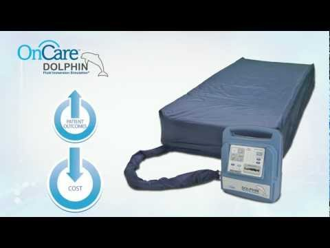 OnCare™ Dolphin Fluid Immersion Simulation® Overview