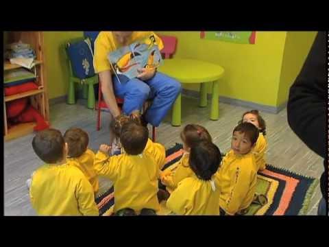 """Guardería Bilingüe Badajoz """" Baby Erasmus """""""
