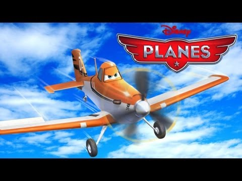 Disney Planes Full Length HD Episode 2014 All English HD ...