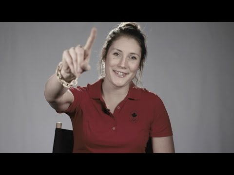 Video: #OneTeam: Athletes stand up for inclusion in sport