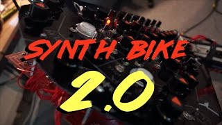 Synth Bike - In Depth