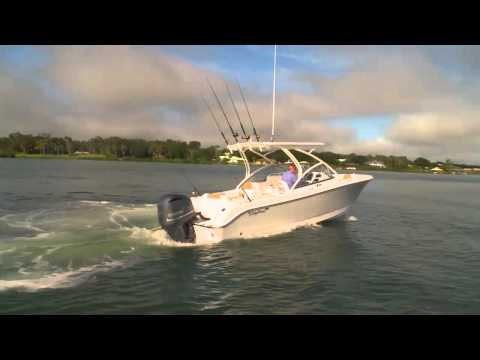 New Edgewater 245CX DUAL CONSOLE Boat for Sale