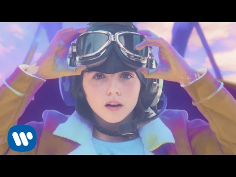 flor: hold on [OFFICIAL VIDEO]