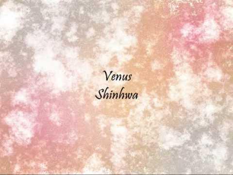 Shinhwa - Venus [Han & Eng]