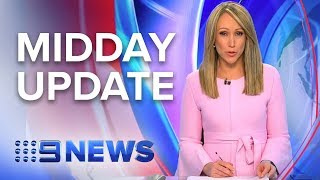Netherlands shooting, Christchurch latest & Cyclone Warning | Nine News Australia